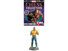 Marvel Chess Figure Collection #010 - Luke Cage White Pawn