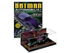 Batman Automobilia Collection - No.36 Batmobile (Detective Comics #667)