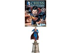 DC Superhero Chess Figure Collection #65 - Ultraman Black King