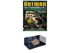 Batman Automobilia Collection - No.40 Bane Tumbler (The Dark Knight Rises)