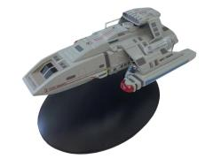 Star Trek Starships Collection - #32 Danube Class Runabout