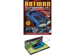 Batman Automobilia Collection - No.48 Batmobile (Detective Comics #597)