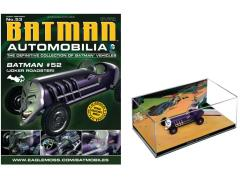 Batman Automobilia Collection - No.53 Joker Roadster (Batman #52)