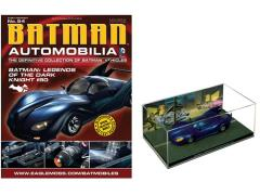 Batman Automobilia Collection - No.54 Batmobile (Legends of the Dark Knight #80)