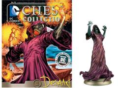 DC Superhero Chess Figure Collection #78 - Desaad Black Pawn