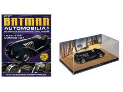 Batman Automobilia Collection - No.57 Batmobile (Detective Comics #37)