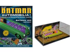 Batman Automobilia Collection - No.60 Mothman (Batman #63)