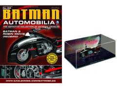 Batman Automobilia Collection - No.66 Redbird (Batman & Robin)