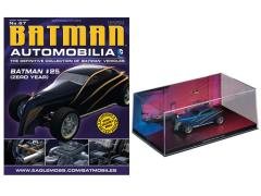 Batman Automobilia Collection - No.67 Zero Year Batmobile (Batman #25)