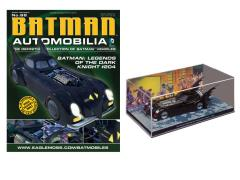 Batman Automobilia Collection - No.68 Batmobile (Legends of the Dark Knight #204)