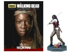 The Walking Dead Collector's Models - #3 Michonne