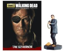 The Walking Dead Collector's Models - #4 The Governor