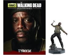 The Walking Dead Collector's Models - #6 Tyreese