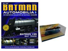 Batman Automobilia Collection - No.74 Bat Train (Batman #95)