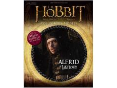 The Hobbit Motion Picture Figure Collection #10 - Alfrid of Laketown