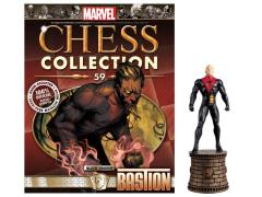 Marvel Chess Figure Collection #59 - Bastion Black Knight