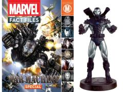 Marvel Fact Files Special Edition #24 - War Machine