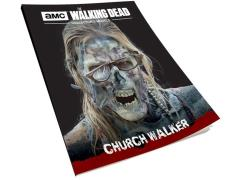 The Walking Dead Figure #024 - Church Walker