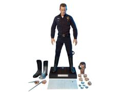 HD Masterpiece Terminator 2 - 1/4 Scale T-1000 Figure