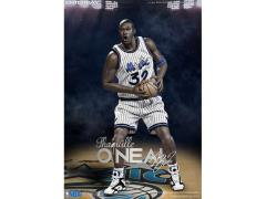 Real Masterpiece 1/6 Shaquille O'Neal Action Figure (Duo Pack)