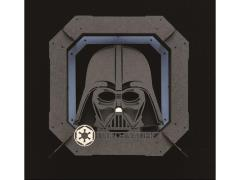 Star Wars Paper Theater Mask - Darth Vader