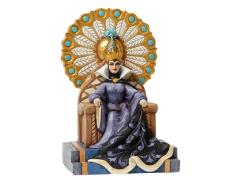 Snow White Disney Traditions Evil Queen on Throne