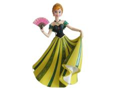 Frozen Disney Showcase Couture De Force Anna From Arendelle Figurine