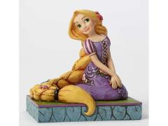 Tangled Disney Traditions Personality Pose Rapunzel