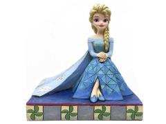 Frozen Disney Traditions Personality Pose Elsa