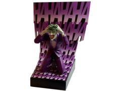 DC Comics Premium Motion Statue - Birth of The Joker