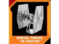 Star Wars Metal Earth Special Forces Tie Fighter (The Force Awakens) Model Kit