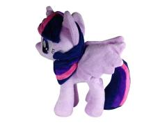 "My Little Pony 12"" Plush  - Twilight Sparkle (Open/Large Wings)"