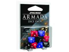 Star Wars Armada Board Game Expansion Pack - Dice Pack