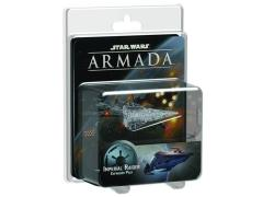 Star Wars Armada Board Game Expansion Pack - Imperial Raider