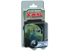 Star Wars X-Wing Miniatures Game Inquisitors Tie Expansion Pack