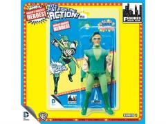 "DC World's Greatest Heroes Super Powers Series 1 Green Arrow 8"" Retro Figure"