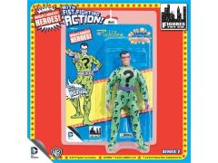 "DC World's Greatest Heroes Super Powers Series 2 Riddler 8"" Retro Figure"