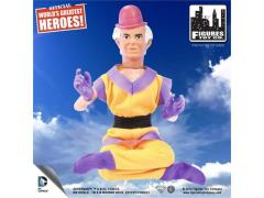 "DC  World's Greatest Heroes Superman Series 1 Mr. Mxyzptlk 8"" Retro Figure"