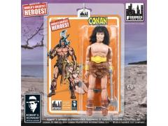 "Conan the Barbarian World's Greatest Heroes Conan 8"" Retro Figure"