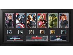Avengers: Age of Ultron (S1) Deluxe FilmCell