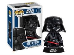 Pop! Star Wars Bobblehead Series 01 - Darth Vader