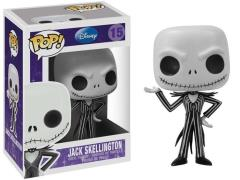 Pop! Disney: The Nightmare Before Christmas - Jack Skellington