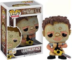 Pop! Movies: Leatherface