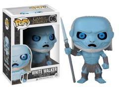 Pop! TV: GOT White Walker