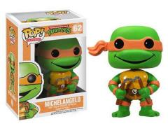 Pop! TV: TMNT – Michelangelo