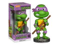 TMNT Wacky Wobbler - Donatello