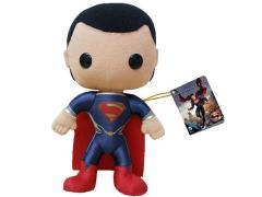 DC Comics: Man of Steel MOVIE - Superman Plush