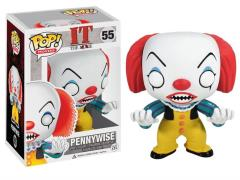 Pop! Movies: IT Pennywise