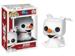 Pop! Disney: The Nightmare Before Christmas - Zero