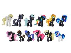My Little Pony Mystery Minis Box of 12 Figures